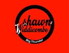 """#6 cho I need a logo designed using my name """"Shawn Widdicombe"""" and. """"Big Thunder"""" bởi fazlerabbi0"""