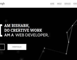 #9 untuk Wordpress Uncode theme design oleh whitebeast