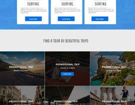 #6 untuk Wordpress Uncode theme design oleh azgraphics939