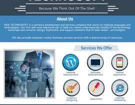 #22 для Technology website від iitsolutions