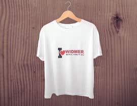 #129 para I Love Widmer Rollladen merchandising por muhammadfaisalsc
