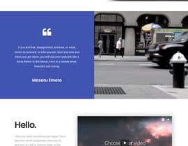 #69 для Landing Page Website For My Business от ganupam021