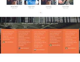 #54 для Landing Page Website For My Business от proshanto034