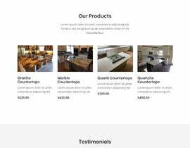 #70 для Landing Page Website For My Business от bdwebdesign24