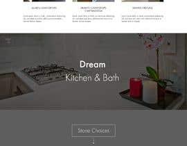 #74 for Landing Page Website For My Business af vishal4154