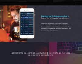 #87 for Landing Page Website For My Business af SimranChandok