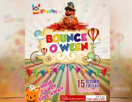 #60 for Children's Bounce House Graphic Design by SLP2008