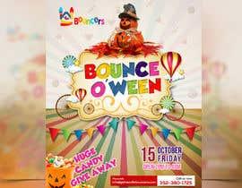 nº 60 pour Children's Bounce House Graphic Design par SLP2008