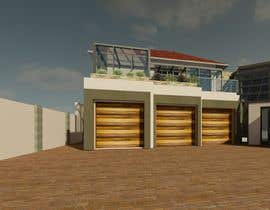#6 for Architectural drawings and 3D rendering of South African Residential property af Arquideterioron