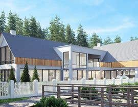 #4 for Architectural drawings and 3D rendering of South African Residential property af VikingW