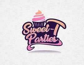 #3 , Create a logo for my kids party business. ( Sweet-T Parties ) 来自 ncarbonell11