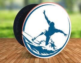#20 para Design for a popsocket item, surfs up dude por aga5a2985f45d9e4