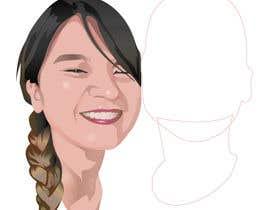Nro 40 kilpailuun Draw a Caricature käyttäjältä caloylvr