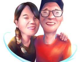 Nro 27 kilpailuun Draw a Caricature käyttäjältä felixhadi