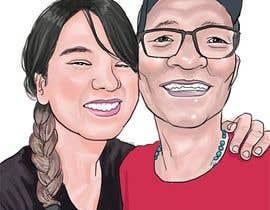 Nro 16 kilpailuun Draw a Caricature käyttäjältä dukudraw