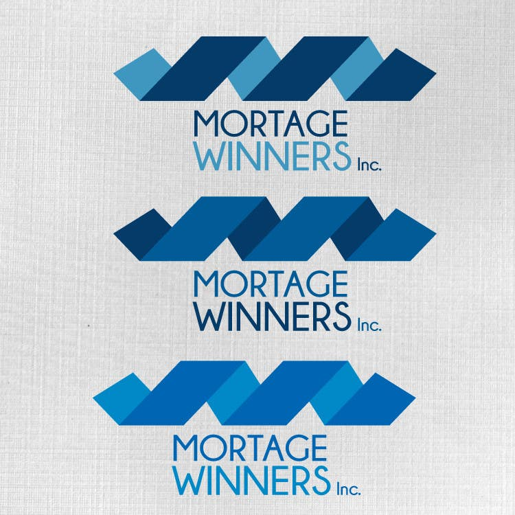 Contest Entry #187 for Logo Design for Mortgage Winners Inc.