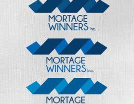 #190 untuk Logo Design for Mortgage Winners Inc. oleh DigiMonkey