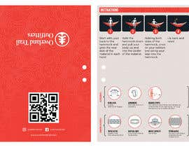 kalaja07 tarafından Product Bi-Fold Marketing/Advertisement Card için no 37