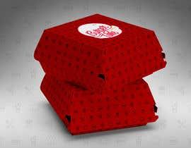 #13 para Design Takeaway Packaging de ismailtunaa92