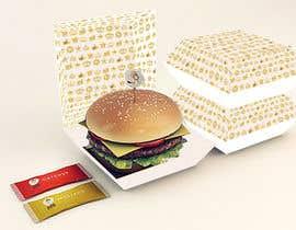 #2 para Design Takeaway Packaging de sabbirahmed3464