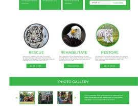 nº 49 pour park foundation website par mnsiddik84