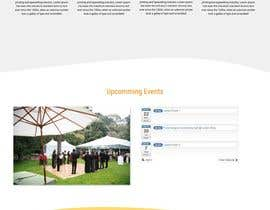 nº 47 pour park foundation website par rajbevin