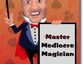 #16 for Magic Show flyer creation by nuwanrasangana