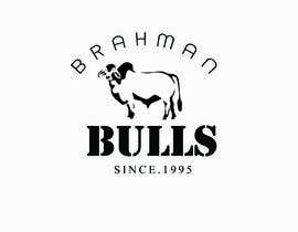 #32 for We sell Brahman bulls and want to create a logo for our business named ( Burdekin Brahmans ) something that represents our business. Our bulls are bred on the Burdekin river and wanted to include a Brahman bull, river or something simple. by rezaulislam728