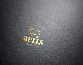 #33 for We sell Brahman bulls and want to create a logo for our business named ( Burdekin Brahmans ) something that represents our business. Our bulls are bred on the Burdekin river and wanted to include a Brahman bull, river or something simple. by rezaulislam728