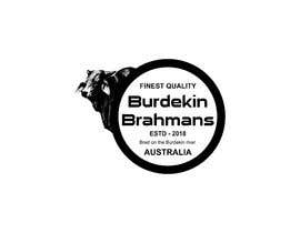 #51 for We sell Brahman bulls and want to create a logo for our business named ( Burdekin Brahmans ) something that represents our business. Our bulls are bred on the Burdekin river and wanted to include a Brahman bull, river or something simple. by adspot