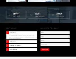 #2 for Wordpress Theme and Casino Website Redesign Contest by Webkit19