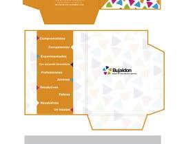 #3 for Diseño de bolsas y carpetas by karypaola83