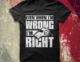 nº 59 pour Referee T-Shirt Design par erwinubaldo87