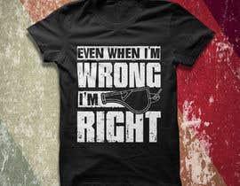 nº 62 pour Referee T-Shirt Design par erwinubaldo87