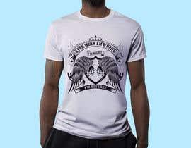 nº 15 pour Referee T-Shirt Design par robiulhossi