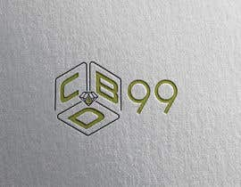 #84 for Design a subsiduary logo for CBD 99 af szamnet