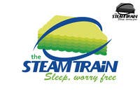 Graphic Design Contest Entry #201 for Logo Design for, THE STEAM TRAIN. Relax, we've been there