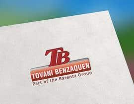#31 para Logo TB - Reformulação. por arazyak