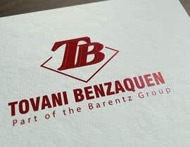 #32 para Logo TB - Reformulação. por arazyak