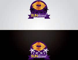 "#21 para Logo Design for ""SUN""Kissed (urban/latin ,monthly dancing concept - with DJ , special guest line up) por stnescuandrei"
