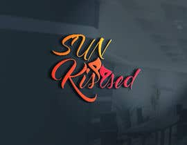"#45 para Logo Design for ""SUN""Kissed (urban/latin ,monthly dancing concept - with DJ , special guest line up) por akthersharmin768"