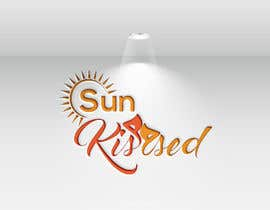 "#50 para Logo Design for ""SUN""Kissed (urban/latin ,monthly dancing concept - with DJ , special guest line up) por akthersharmin768"