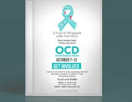 #12 for Flyer for OCD awarness week by paufreelancerph