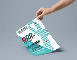 #32 for Flyer for OCD awarness week by dinahic