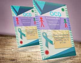 #15 for Flyer for OCD awarness week by Foisal7