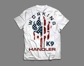 nº 45 pour Design a T-Shirt par Exer1976