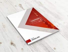 #9 para Company Corporate Brochure de Baseet464