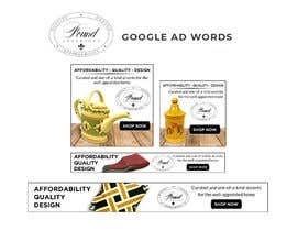 webcreadia tarafından Creation of Banner Ads for google ad words için no 27