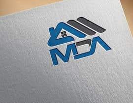 #184 para Logo for a construction company por bluebird3332