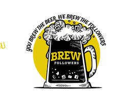 #3 for Design a brewery social marketing company logo by Weare4